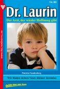 eBook: Dr. Laurin 80 – Arztroman