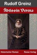 eBook: Äbtissin Verena