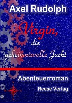 eBook: Virgin, die geheimnisvolle Jacht