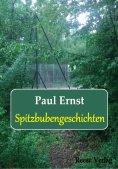 eBook: Spitzbubengeschichten