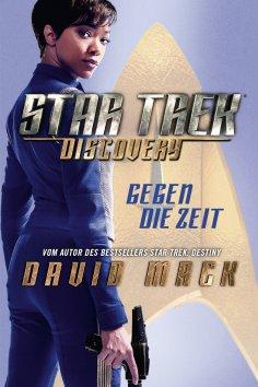 ebook: Star Trek - Discovery 1: Gegen die Zeit
