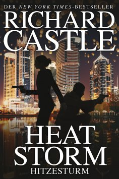 eBook: Castle 9: Heat Storm - Hitzesturm