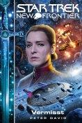 ebook: Star Trek - New Frontier 15: Vermisst