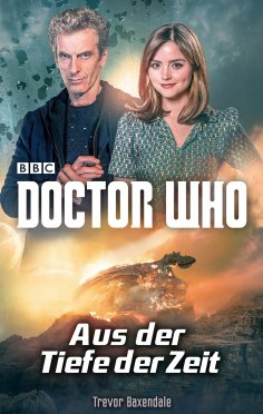 eBook: Doctor Who: Aus der Tiefe der Zeit