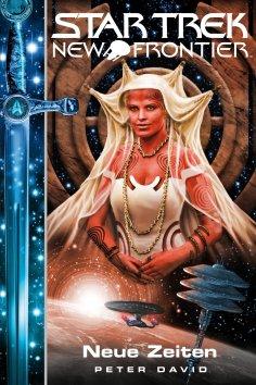 eBook: Star Trek - New Frontier 14: Neue Zeiten
