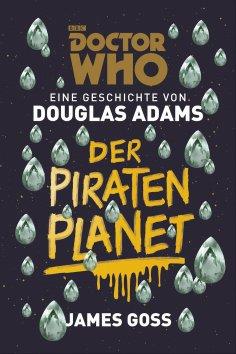 eBook: Doctor Who: Der Piratenplanet