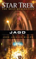 eBook: Star Trek - The Next Generation 12: Jagd