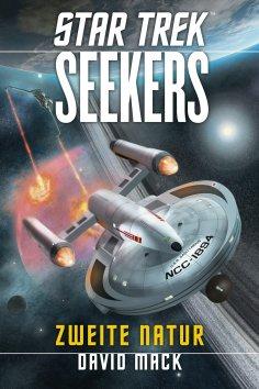 ebook: Star Trek - Seekers 1: Zweite Natur