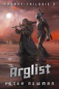 ebook: Vagant-Trilogie 2: Arglist