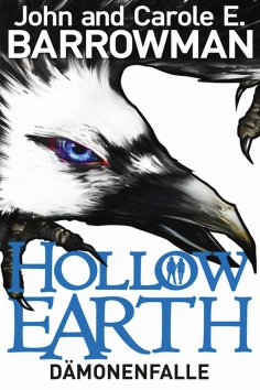 ebook: Hollow Earth 1: Dämonenfalle