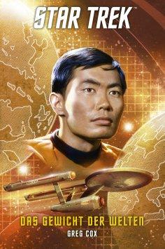 eBook: Star Trek - The Original Series: Das Gewicht der Welten