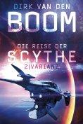 ebook: Die Reise der Scythe 2: Varianz