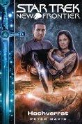 ebook: Star Trek - New Frontier 16: Hochverrat