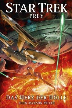 eBook: Star Trek - Prey 1: Das Herz der Hölle