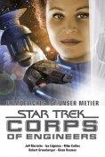 eBook: Star Trek - Corps of Engineers Sammelband 4: Unmögliches ist unser Metier