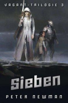ebook: Vagant-Trilogie 3: Sieben