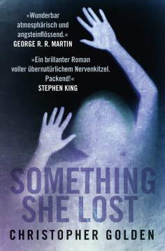 ebook: Something she lost