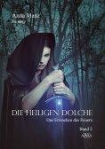 eBook: Die Heiligen Dolche - Band 2