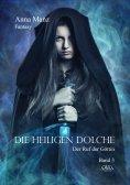ebook: Die Heiligen Dolche - Band 3