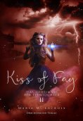 eBook: Kiss of Fay