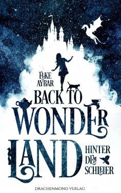 ebook: Back to Wonderland
