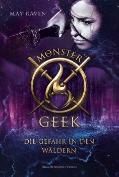 eBook: Monster Geek