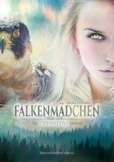 eBook: Falkenmädchen