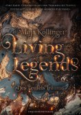 ebook: Living Legends