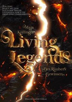 ebook: Living Legends