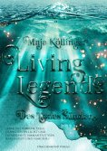 eBook: Living Legends: Des Todes Sünden