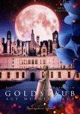 eBook: Goldstaub auf meiner Haut