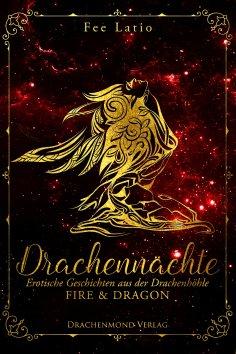 eBook: Drachennächte: Fire & Dragon