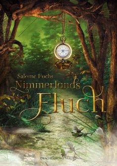 ebook: Nimmerlands Fluch