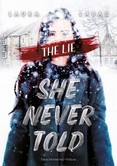 eBook: The Lie She Never Told