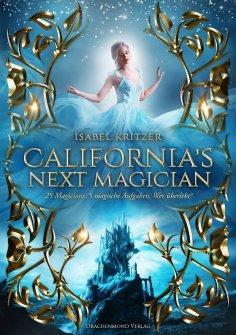 eBook: California´s next Magician