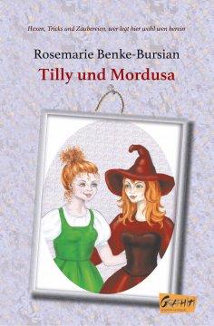 eBook: Tilly und Mordusa