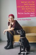 eBook: Warum ich für Gott backe und was mein Hund mit Hoffnung zu tun hat