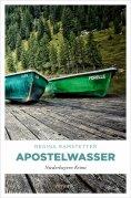 ebook: Apostelwasser