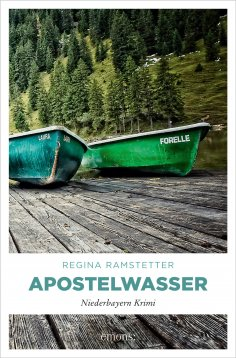 eBook: Apostelwasser