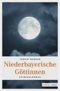 eBook: Niederbayerische Göttinen
