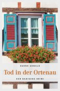 eBook: Tod in der Ortenau