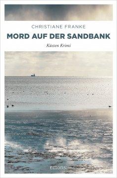 ebook: Mord auf der Sandbank