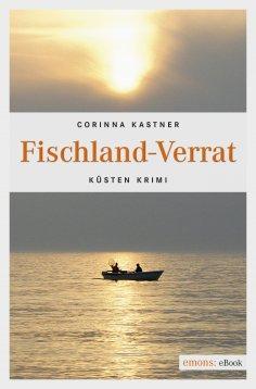 eBook: Fischland-Verrat