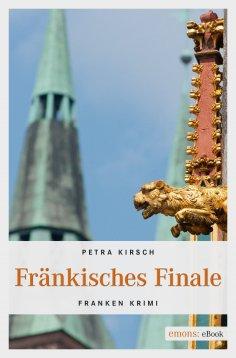 eBook: Fränkisches Finale