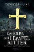 eBook: Das Erbe der Tempelritter