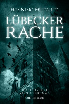 eBook: Lübecker Rache