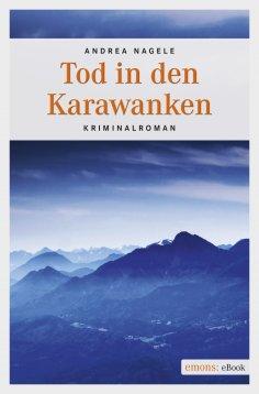 ebook: Tod in den Karawanken