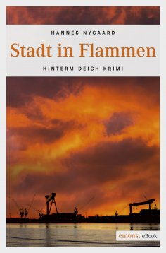 ebook: Stadt in Flammen