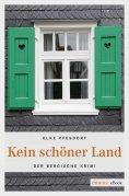 eBook: Kein schöner Land