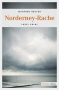 ebook: Norderney-Rache